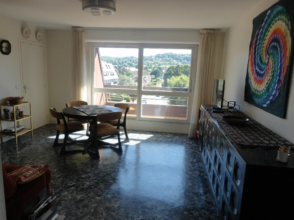 Appartement à vendre 4 71.99m2 à Houlgate vignette-1