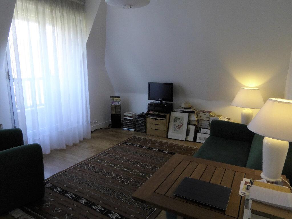 Appartement à vendre 2 27.38m2 à Houlgate vignette-2
