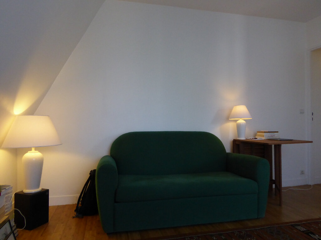 Appartement à vendre 2 27.38m2 à Houlgate vignette-4