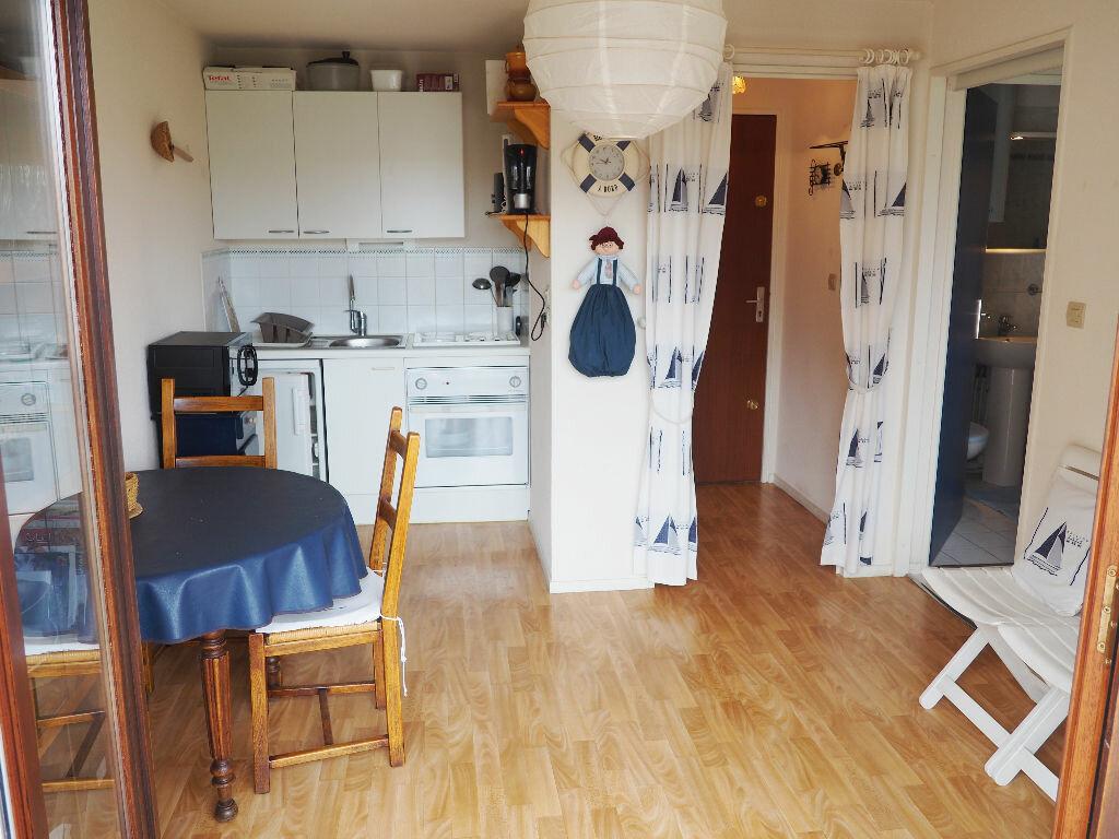 Appartement à vendre 2 21.68m2 à Villers-sur-Mer vignette-1