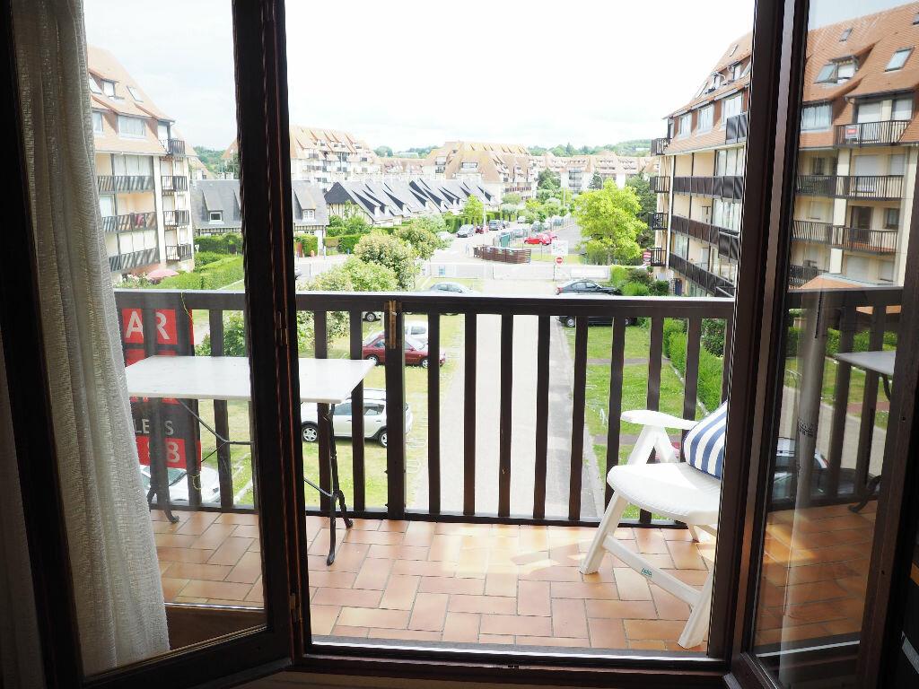 Appartement à vendre 2 21.68m2 à Villers-sur-Mer vignette-5