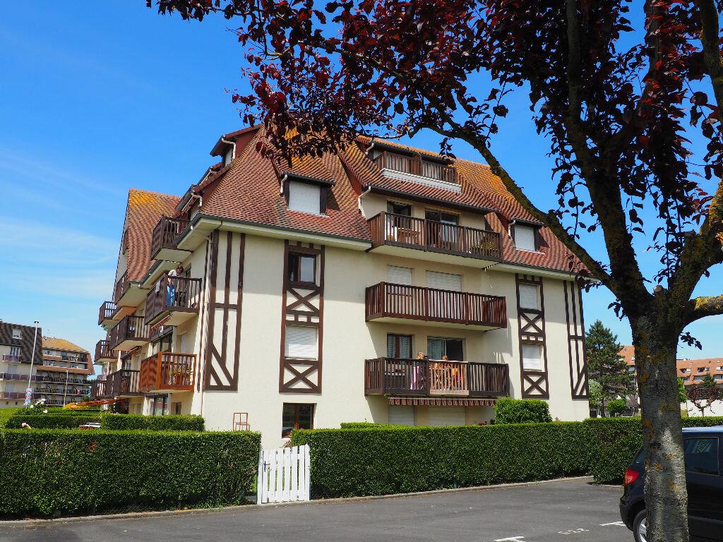 Appartement à vendre 2 21.5m2 à Villers-sur-Mer vignette-1