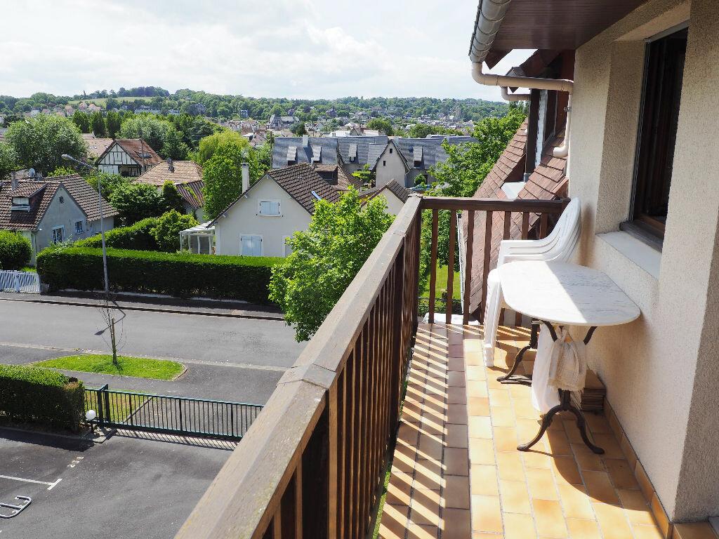 Appartement à vendre 2 21.5m2 à Villers-sur-Mer vignette-2