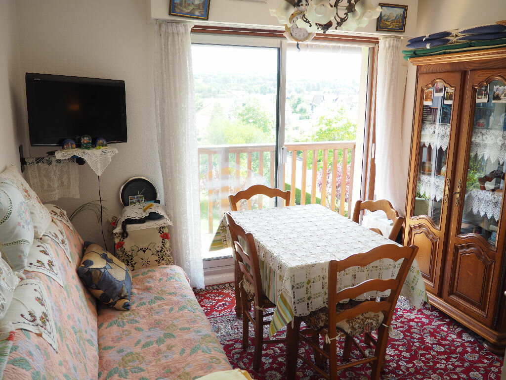 Appartement à vendre 2 21.5m2 à Villers-sur-Mer vignette-4