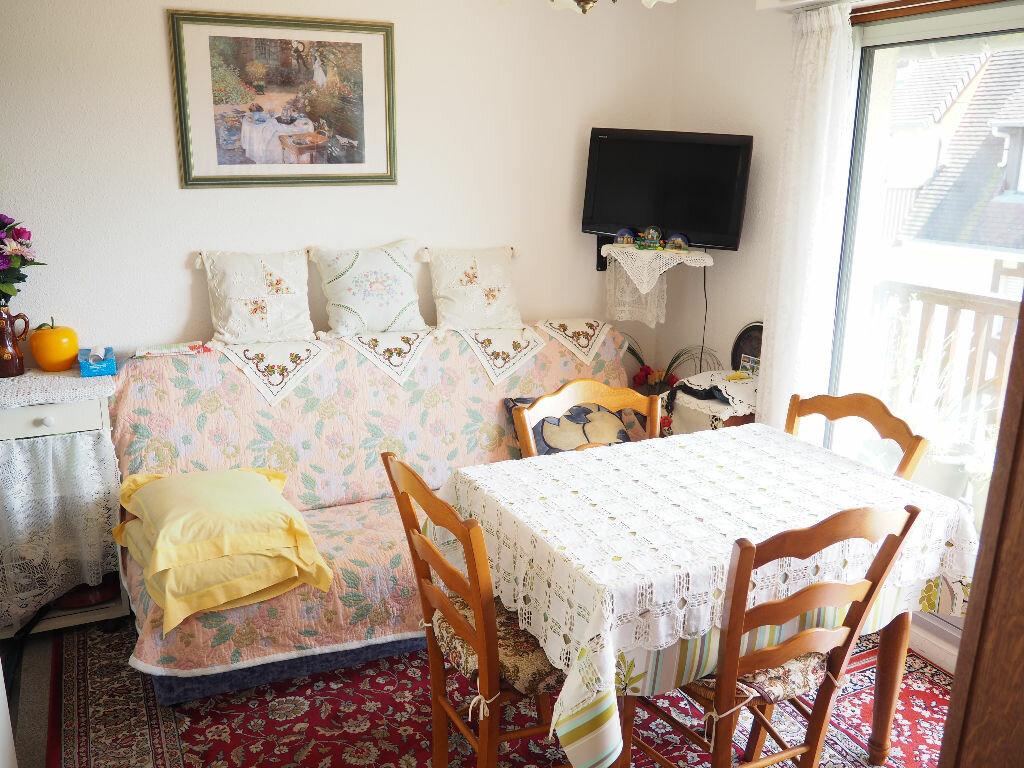Appartement à vendre 2 21.5m2 à Villers-sur-Mer vignette-5