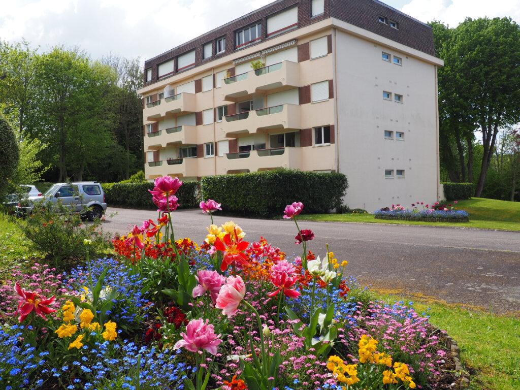 Appartement à vendre 2 31.55m2 à Villers-sur-Mer vignette-1