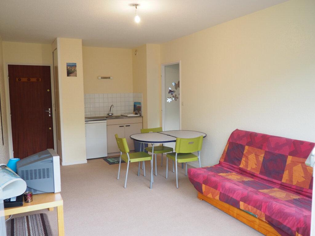 Appartement à vendre 2 31.55m2 à Villers-sur-Mer vignette-2