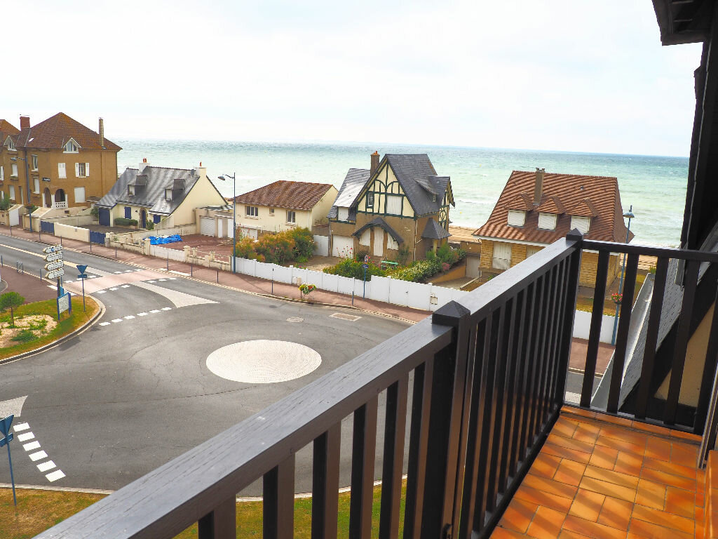 Appartement à vendre 3 36.96m2 à Villers-sur-Mer vignette-1