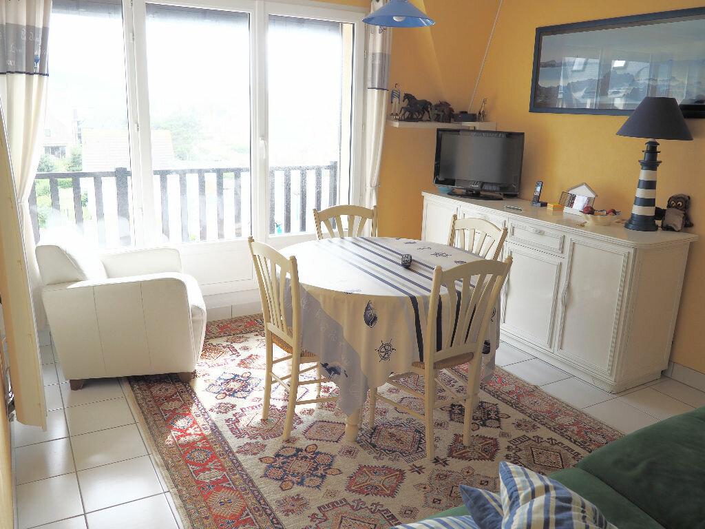 Appartement à vendre 3 36.96m2 à Villers-sur-Mer vignette-3