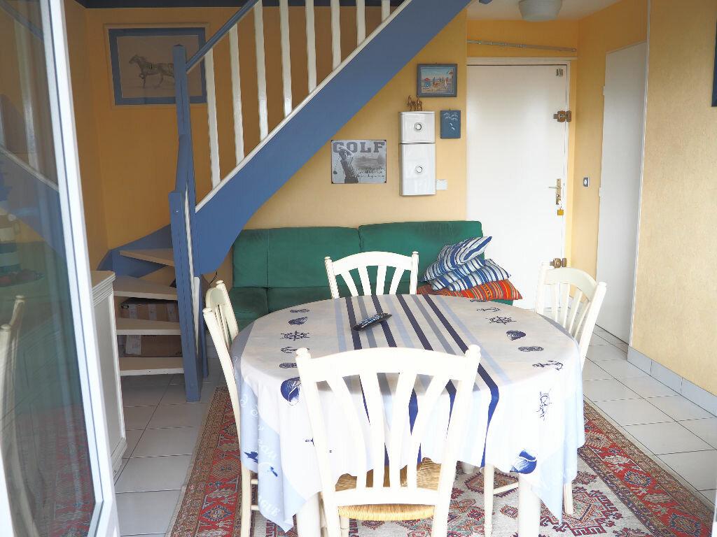 Appartement à vendre 3 36.96m2 à Villers-sur-Mer vignette-4