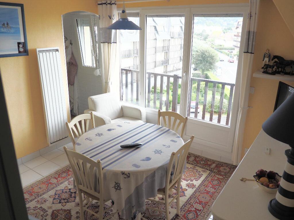 Appartement à vendre 3 36.96m2 à Villers-sur-Mer vignette-5