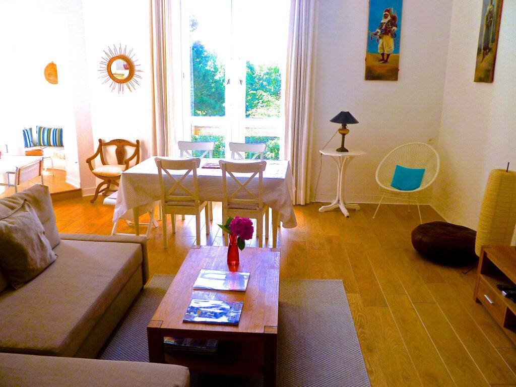 Appartement à vendre 3 62.72m2 à Houlgate vignette-2