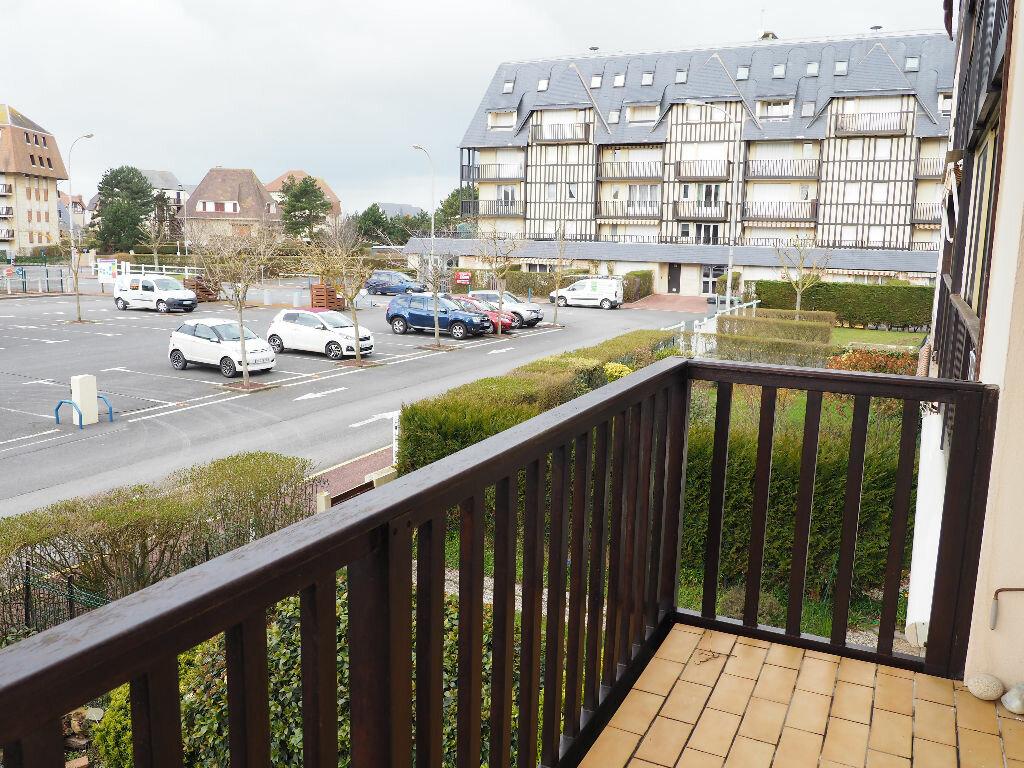 Appartement à vendre 2 23.1m2 à Villers-sur-Mer vignette-1