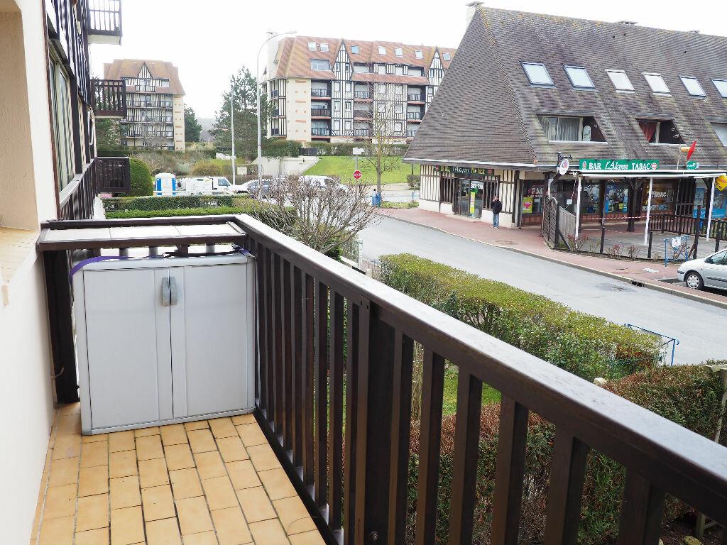 Appartement à vendre 2 23.1m2 à Villers-sur-Mer vignette-6