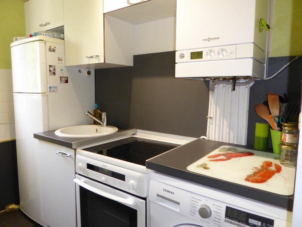 Appartement à vendre 2 35.11m2 à Houlgate vignette-4