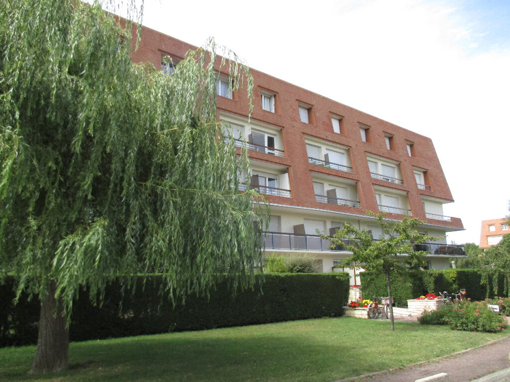 Appartement à vendre 1 20.59m2 à Houlgate vignette-1