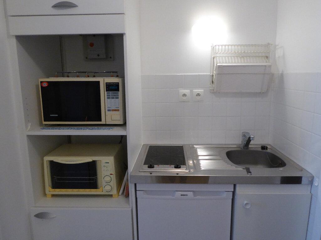 Appartement à vendre 1 20.59m2 à Houlgate vignette-4
