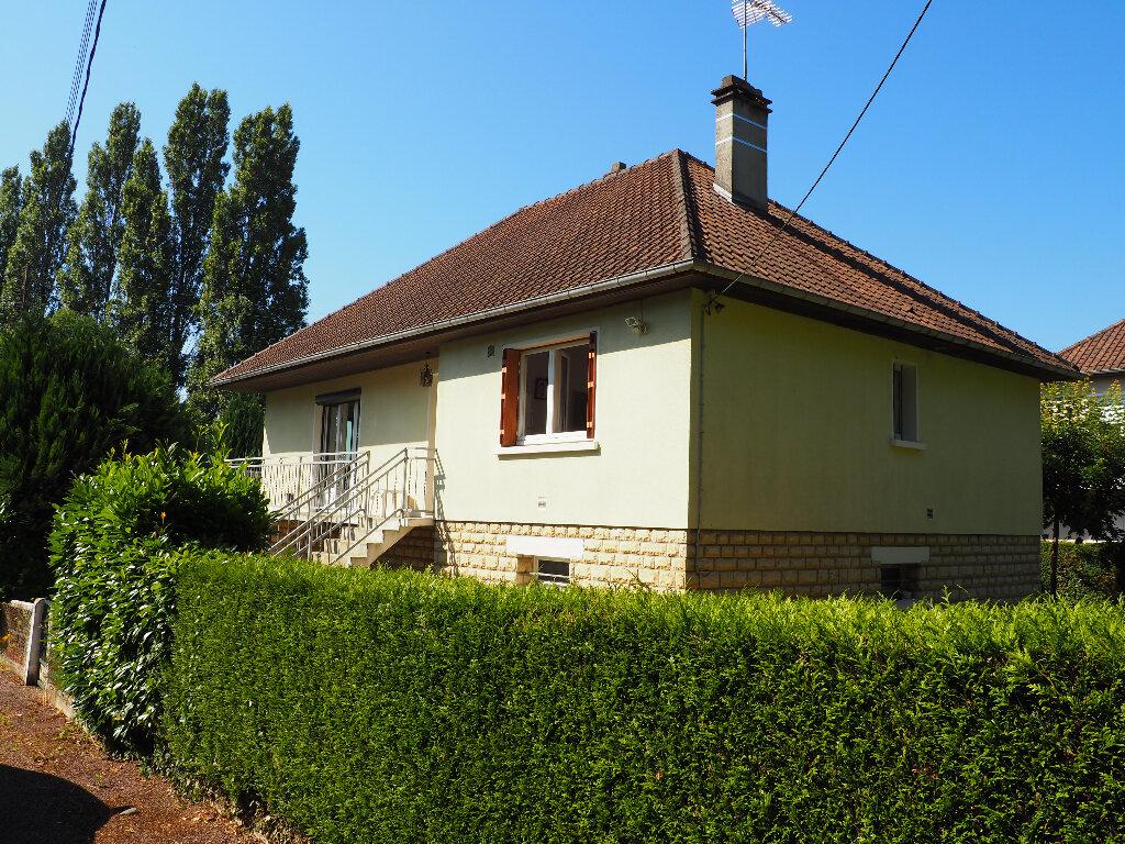 Maison à vendre 4 90m2 à Villers-sur-Mer vignette-16