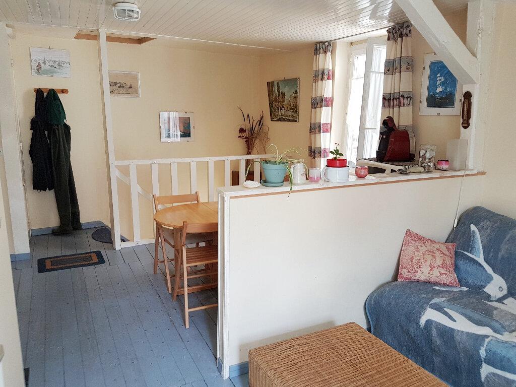 Appartement à vendre 2 38m2 à Villers-sur-Mer vignette-1