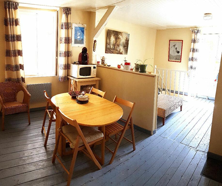 Appartement à vendre 2 38m2 à Villers-sur-Mer vignette-2