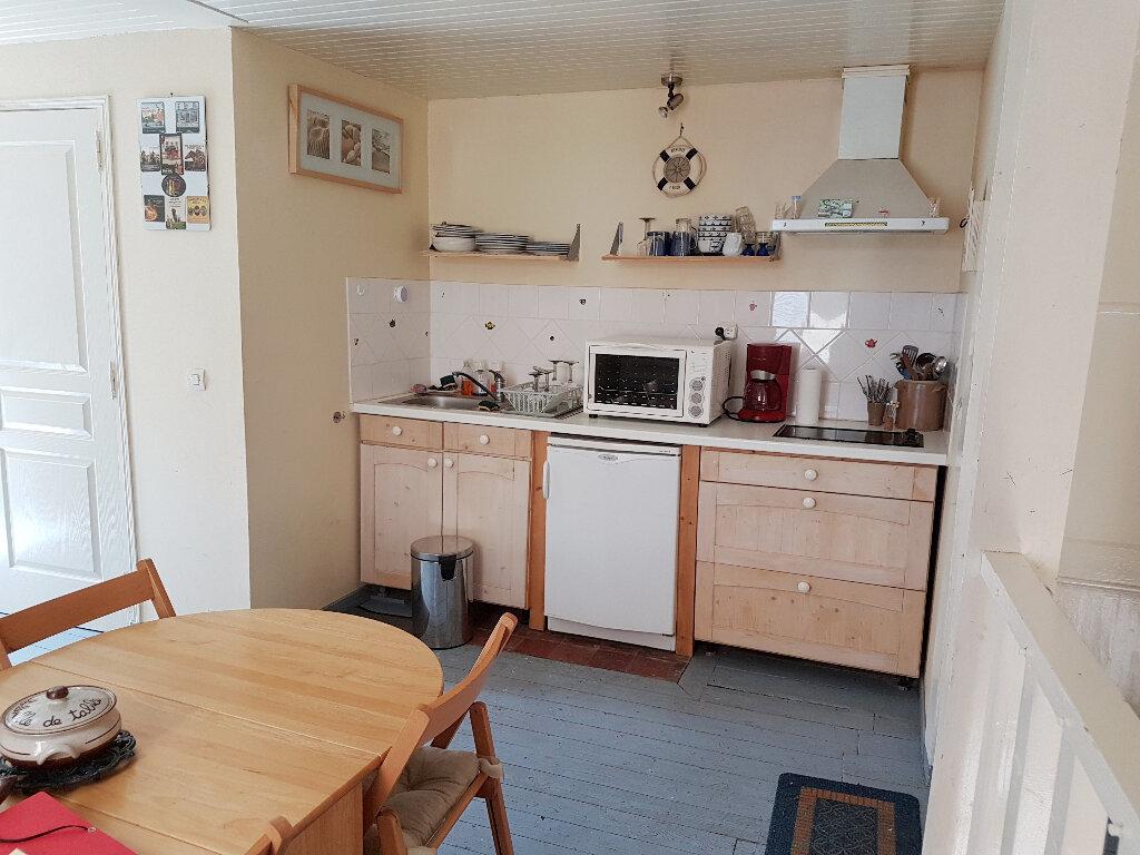 Appartement à vendre 2 38m2 à Villers-sur-Mer vignette-3