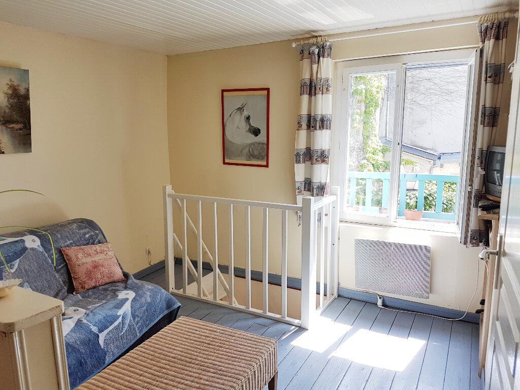 Appartement à vendre 2 38m2 à Villers-sur-Mer vignette-4