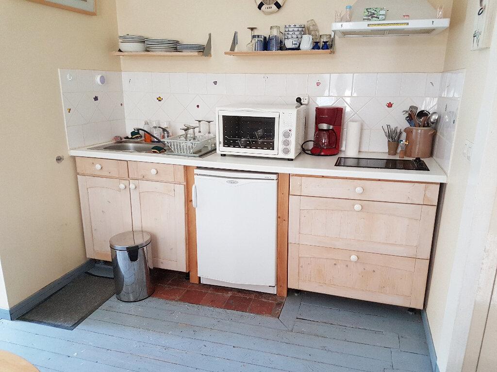 Appartement à vendre 2 38m2 à Villers-sur-Mer vignette-5