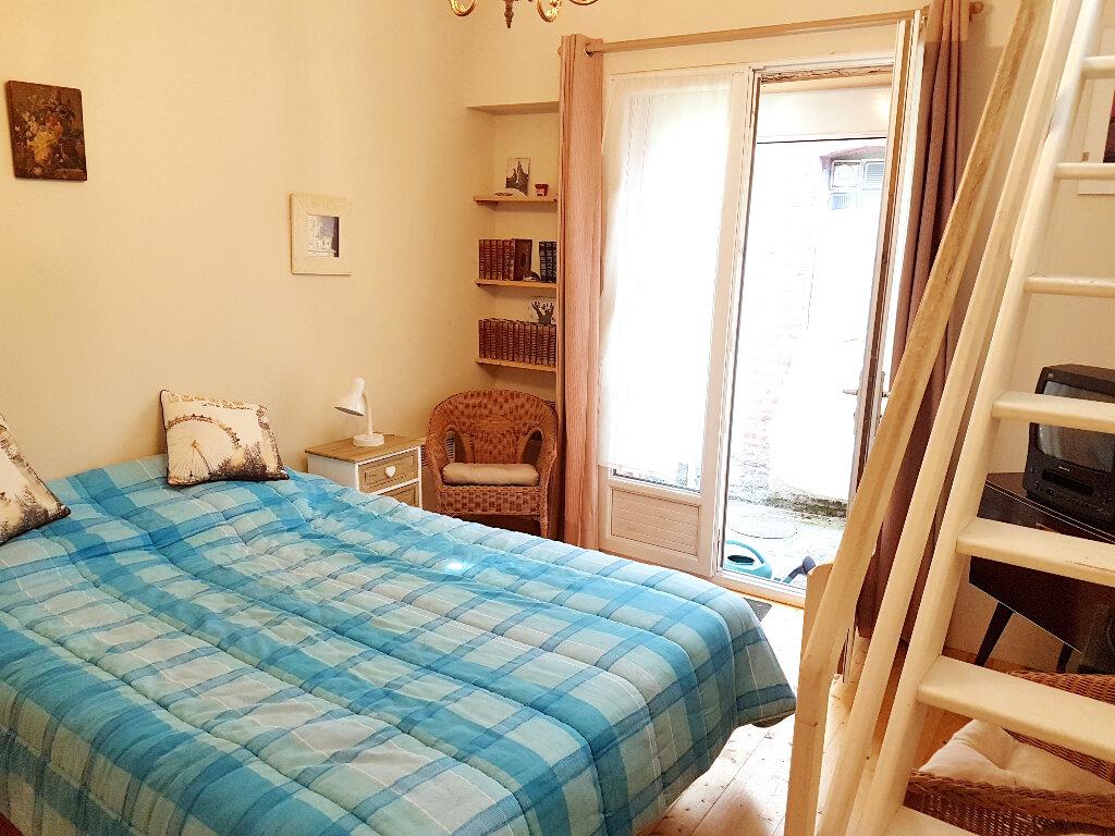 Appartement à vendre 2 38m2 à Villers-sur-Mer vignette-7