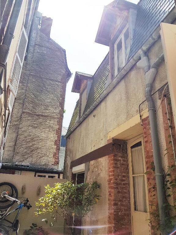 Appartement à vendre 2 38m2 à Villers-sur-Mer vignette-8