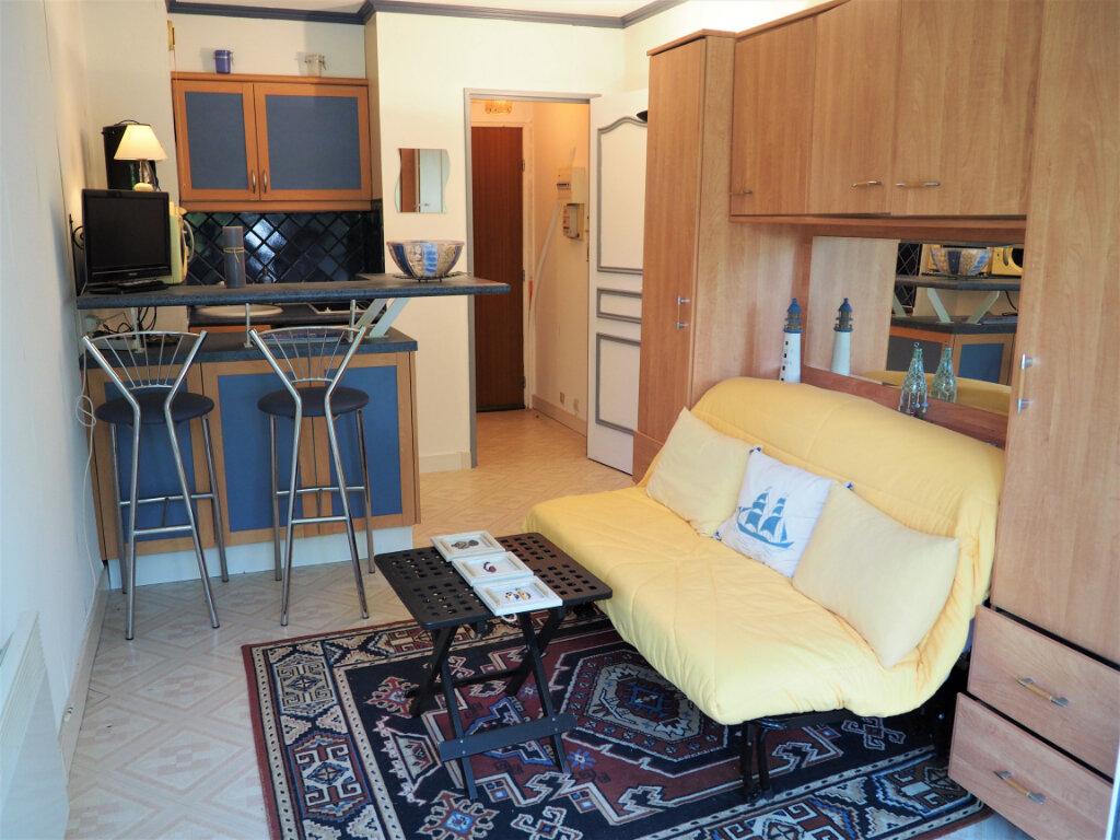 Appartement à vendre 1 17.57m2 à Villers-sur-Mer vignette-2
