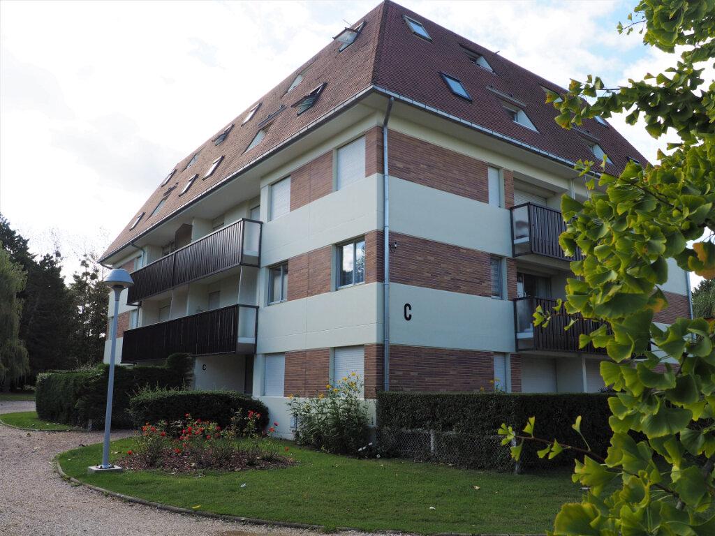 Appartement à vendre 1 17.57m2 à Villers-sur-Mer vignette-5