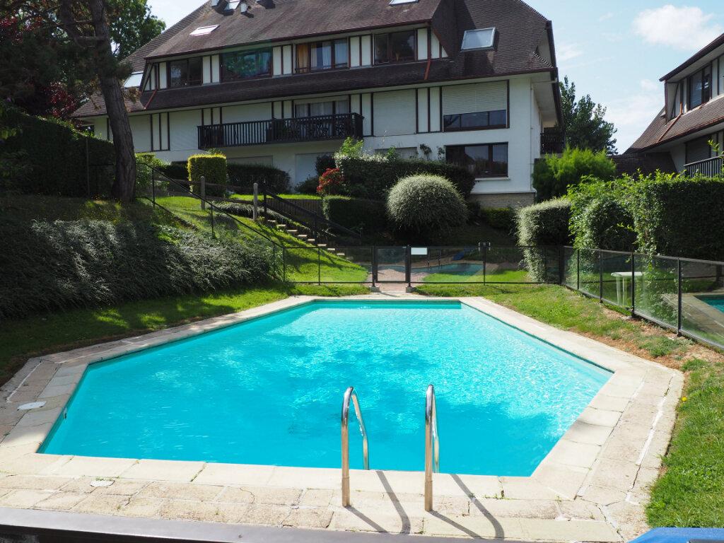 Appartement à vendre 1 19.36m2 à Benerville-sur-Mer vignette-1