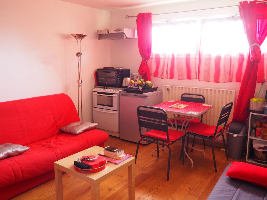 Appartement à vendre 1 19.36m2 à Benerville-sur-Mer vignette-3