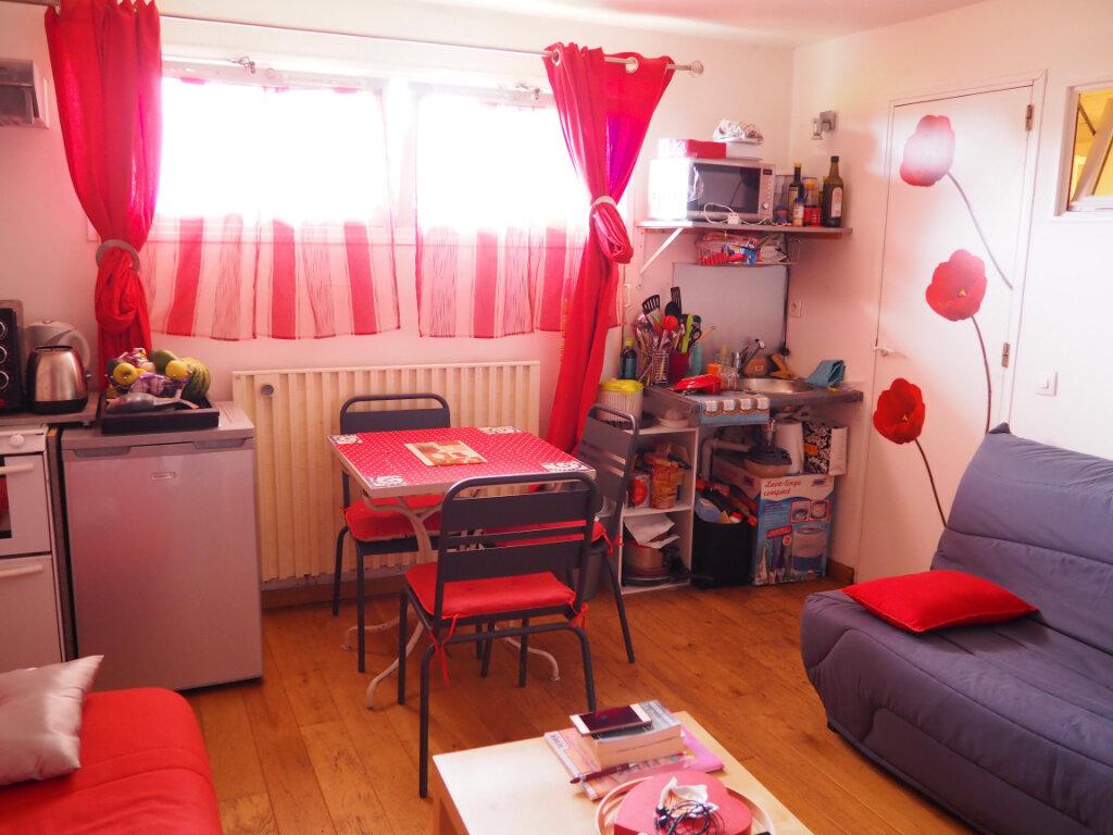 Appartement à vendre 1 19.36m2 à Benerville-sur-Mer vignette-4