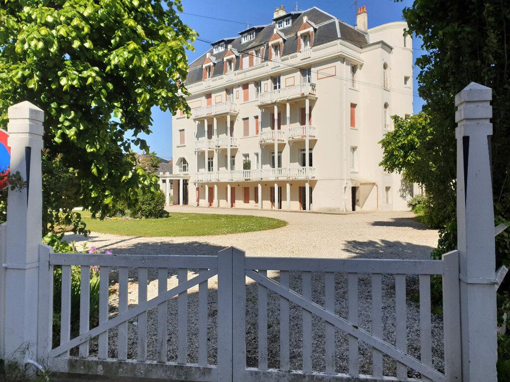 Appartement à vendre 2 33.97m2 à Villers-sur-Mer vignette-1