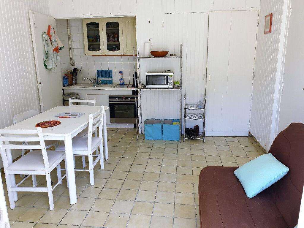 Appartement à vendre 2 33.97m2 à Villers-sur-Mer vignette-3