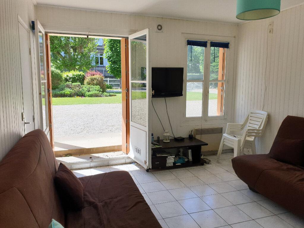 Appartement à vendre 2 33.97m2 à Villers-sur-Mer vignette-5