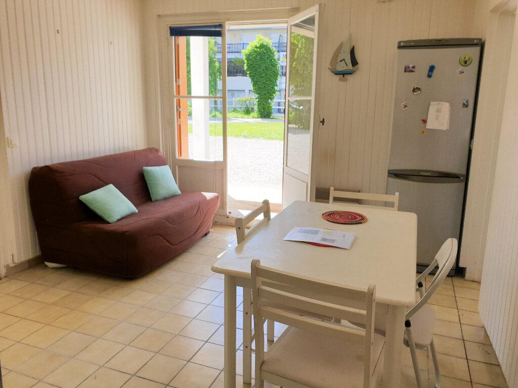 Appartement à vendre 2 33.97m2 à Villers-sur-Mer vignette-7