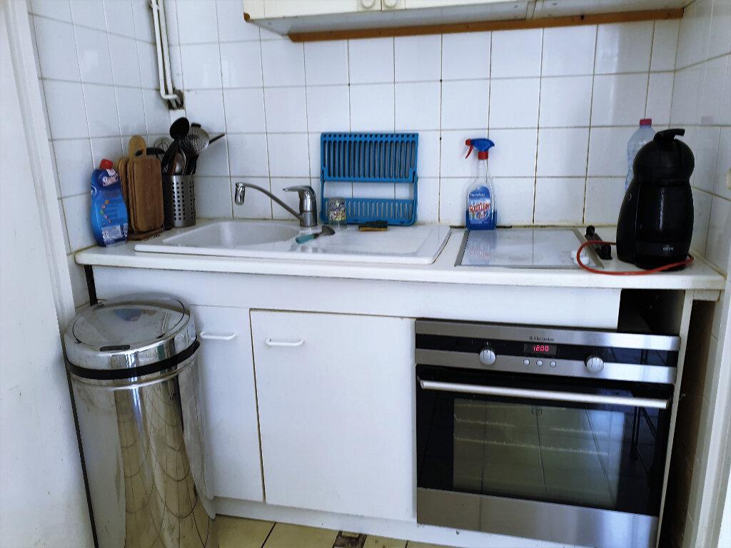 Appartement à vendre 2 33.97m2 à Villers-sur-Mer vignette-9