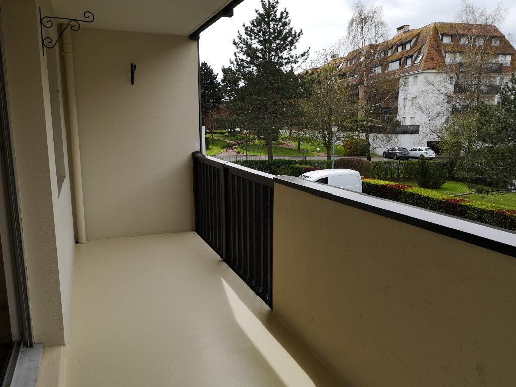 Appartement à vendre 2 24.54m2 à Villers-sur-Mer vignette-1
