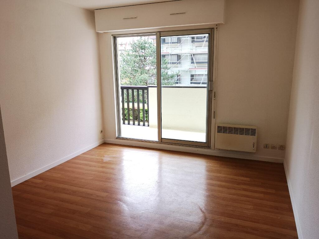 Appartement à vendre 2 24.54m2 à Villers-sur-Mer vignette-2