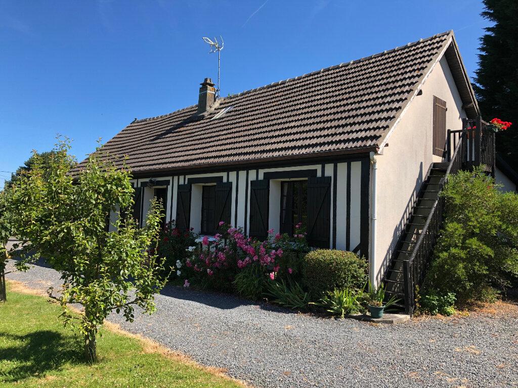 Maison à vendre 4 102m2 à Gonneville-sur-Mer vignette-3
