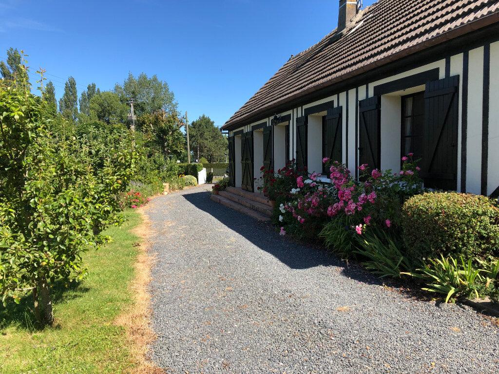 Maison à vendre 4 102m2 à Gonneville-sur-Mer vignette-4