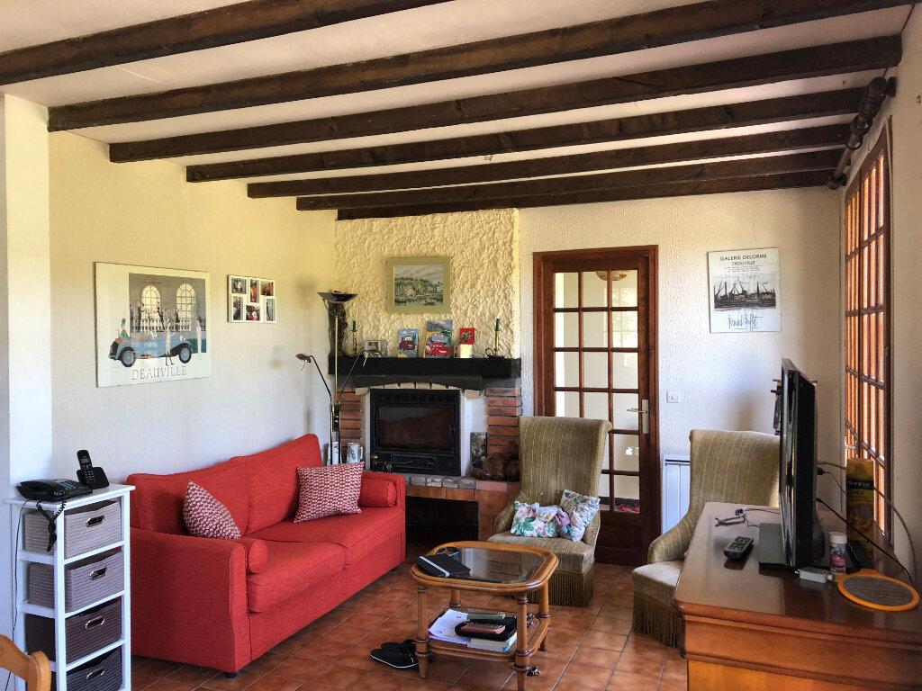 Maison à vendre 4 102m2 à Gonneville-sur-Mer vignette-7