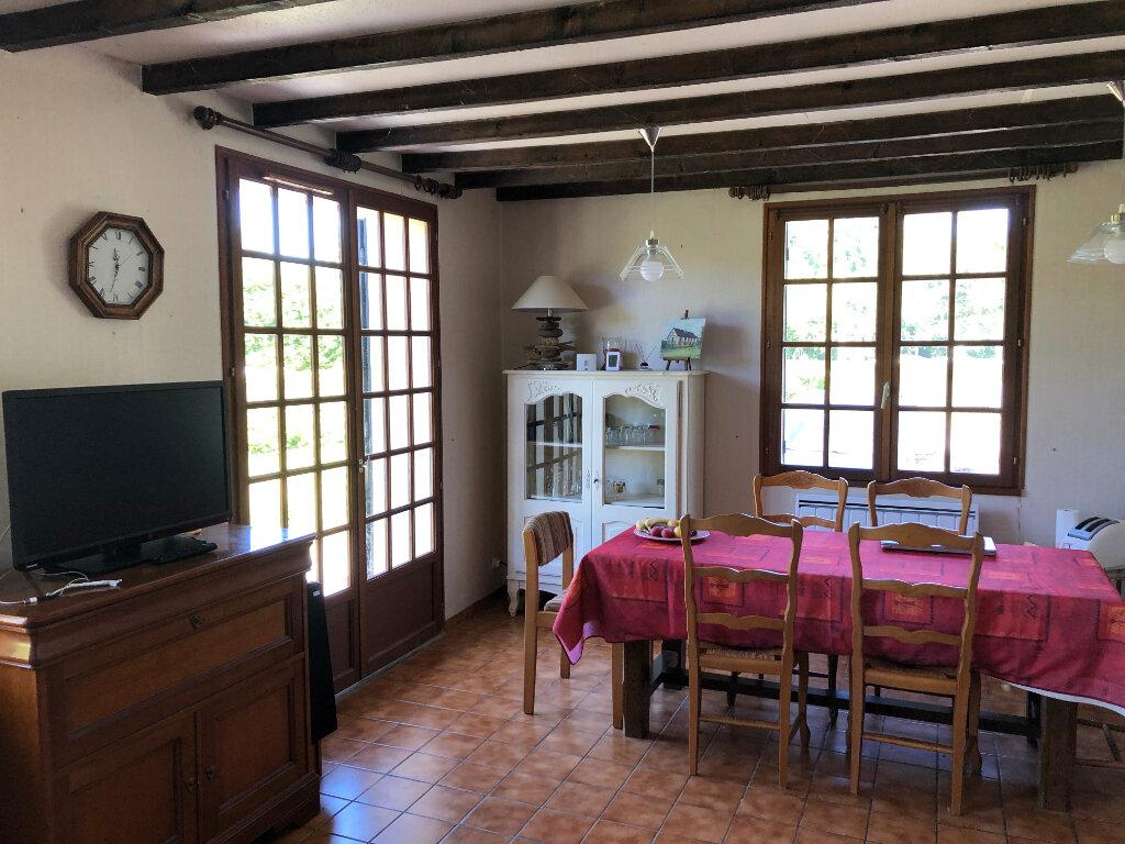 Maison à vendre 4 102m2 à Gonneville-sur-Mer vignette-9