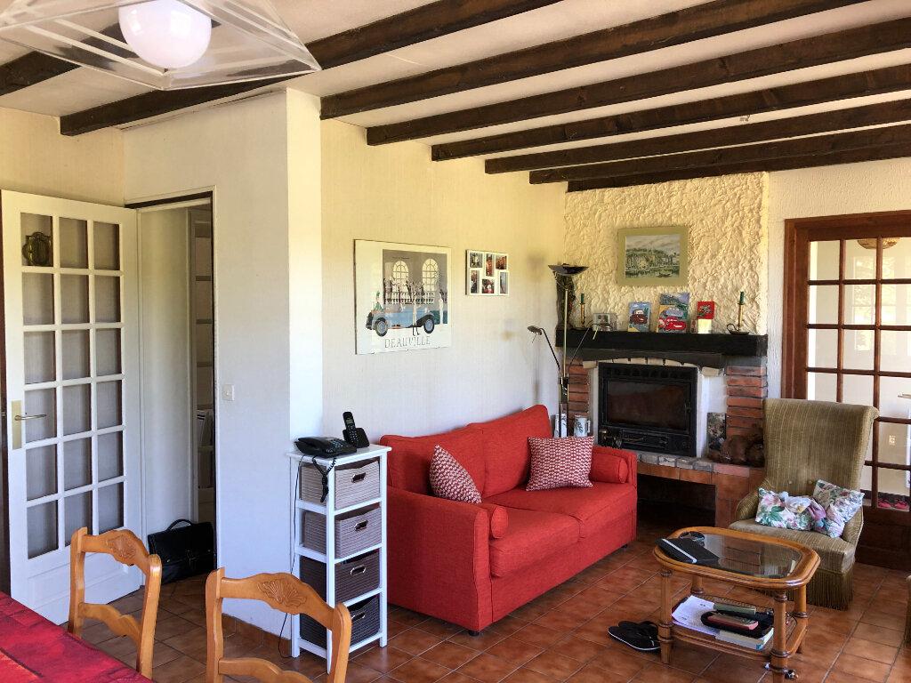Maison à vendre 4 102m2 à Gonneville-sur-Mer vignette-10