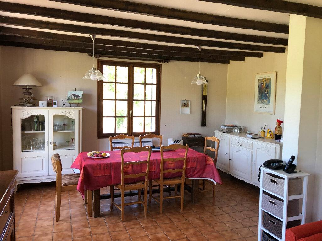 Maison à vendre 4 102m2 à Gonneville-sur-Mer vignette-11