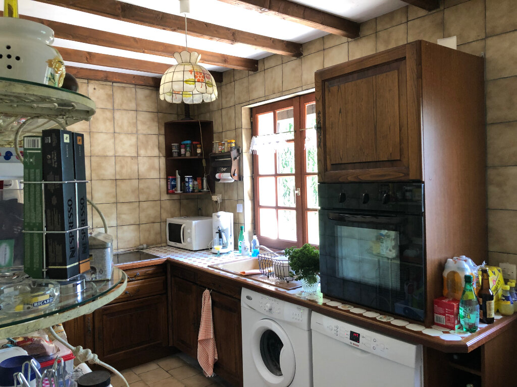 Maison à vendre 4 102m2 à Gonneville-sur-Mer vignette-12