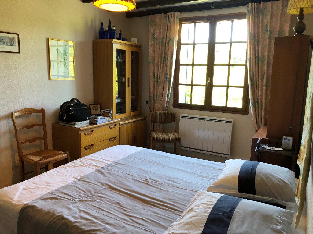 Maison à vendre 4 102m2 à Gonneville-sur-Mer vignette-17