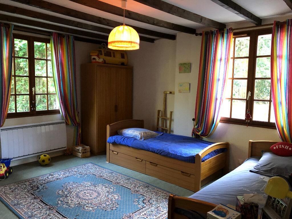 Maison à vendre 4 102m2 à Gonneville-sur-Mer vignette-18
